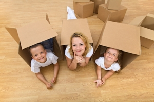 residential moves