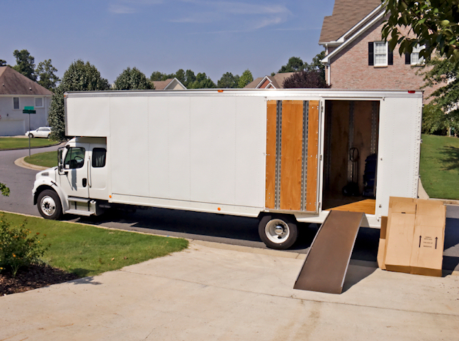 We make your move swift and easy!