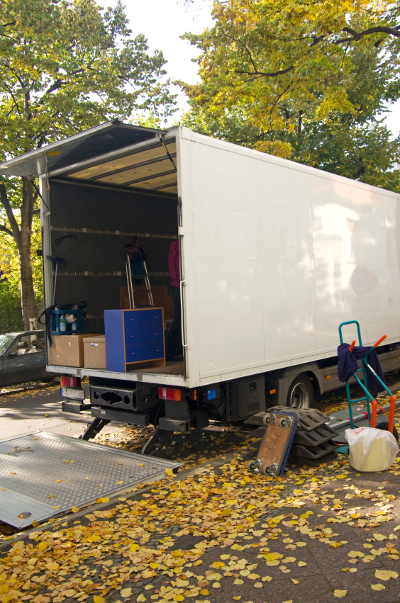 moving relocation